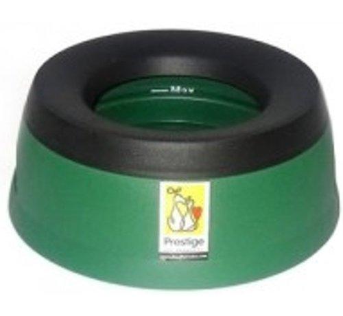 Prestige Pet Products Drinkbak Road Refresher Groen