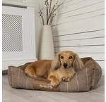 Hondenmand & hondenbed