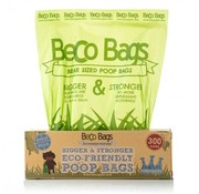 Beco Pets Poop Bags Becobags Dispenser