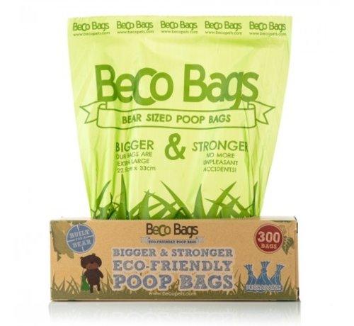 Beco Pets Poop Bags Becobags Dispenser