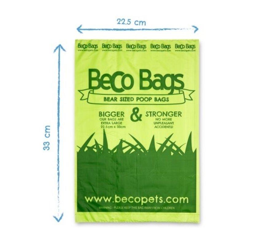 Poop Bags Becobags Dispenser