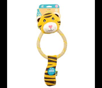 Beco Pets Hondenspeelgoed Pluche Tiger