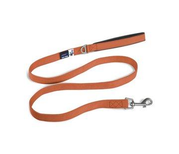 Curli Dog Leash Basic Orange