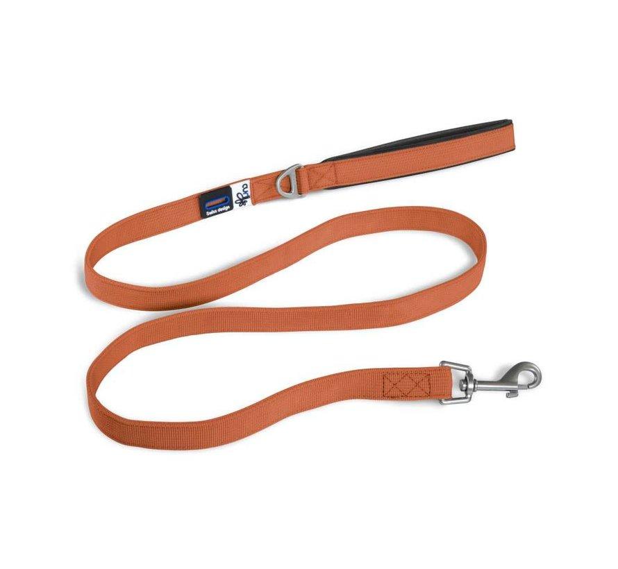 Dog Leash Basic Orange