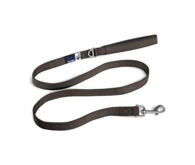 Curli Dog Harness Air Mesh Brown