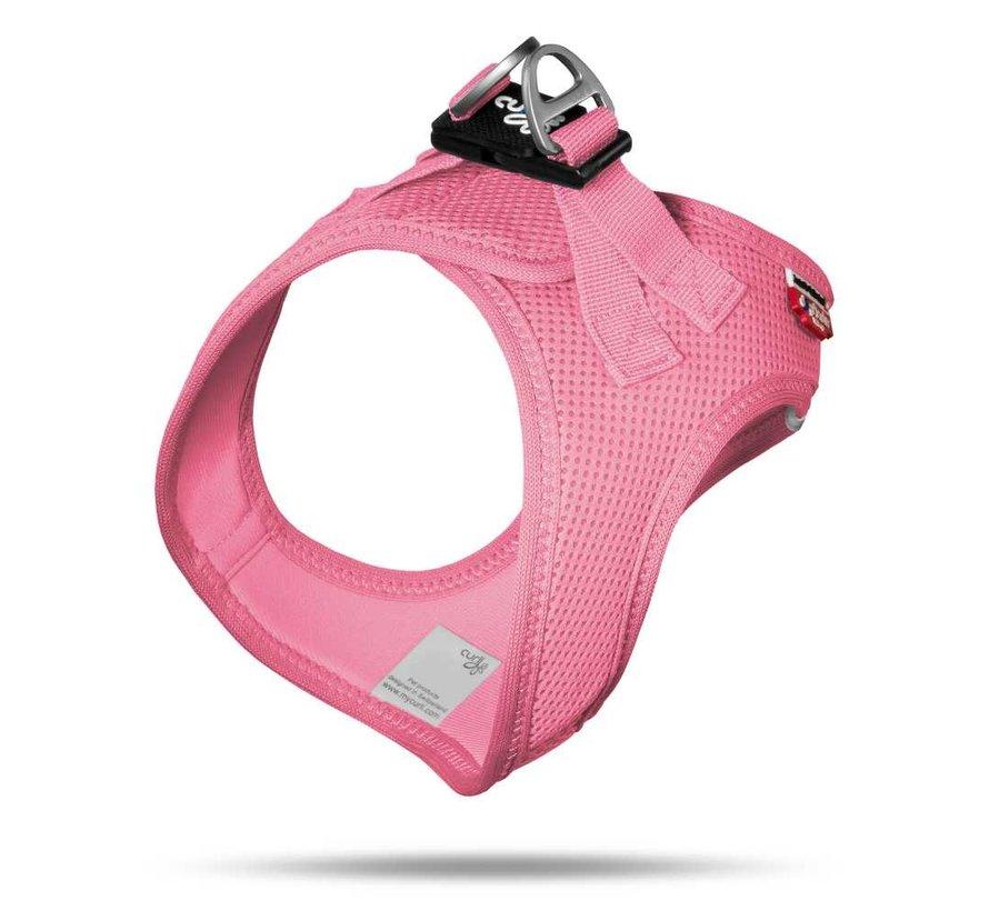 Hondentuig Air-Mesh Harness Pink