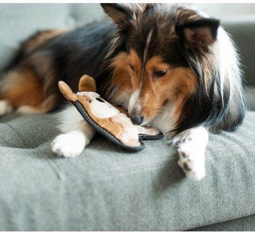 Outward Hound Hondenspeelgoed Invincibles Mini Puppy
