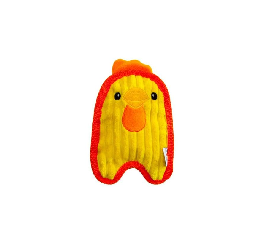 Dog Toy Invincibles Mini Chicky