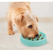 Outward Hound Fun Feeder Mint XS