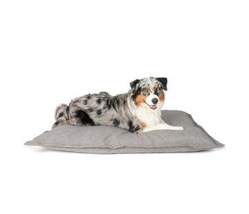 District70 Dog Cushion Shark Grey