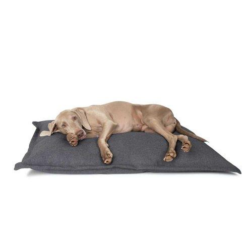 District70 Dog Cushion Charcoal Grey