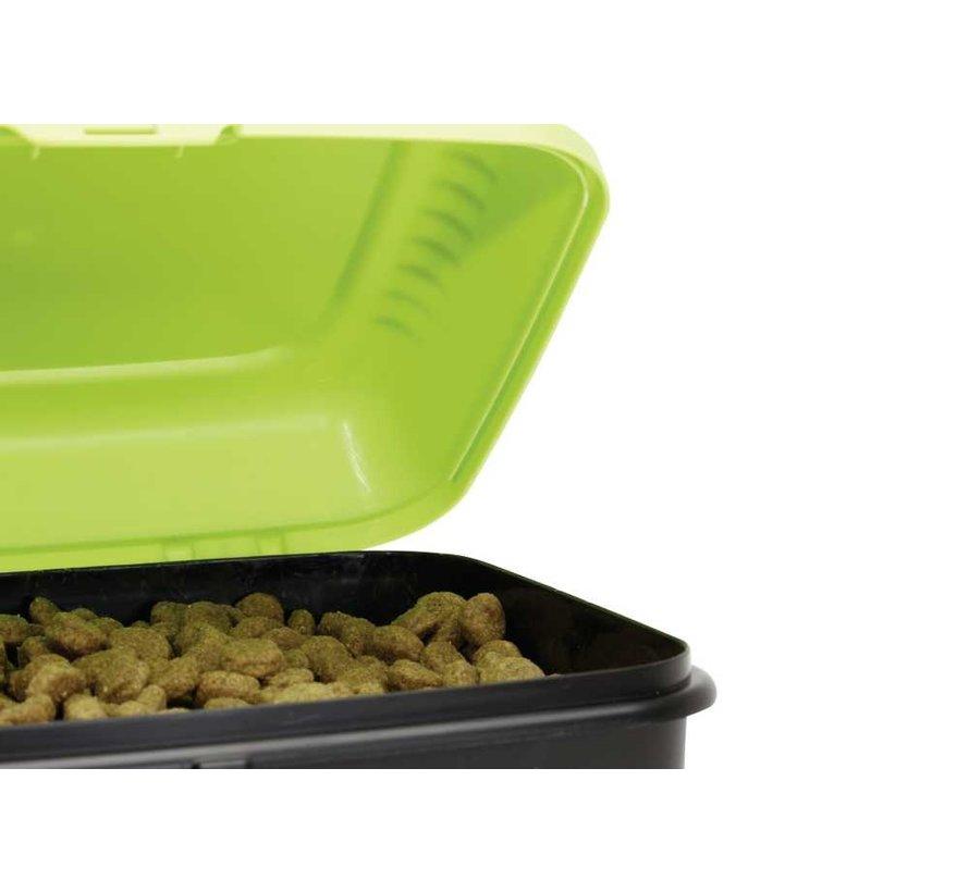 Voercontainer Dry Box