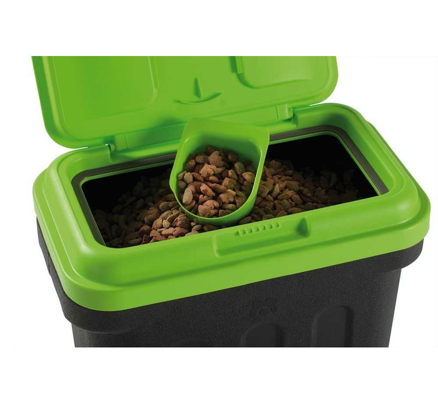 Food Storage Container Dry Box