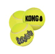 Kong Dog Toy Squeakair Balls