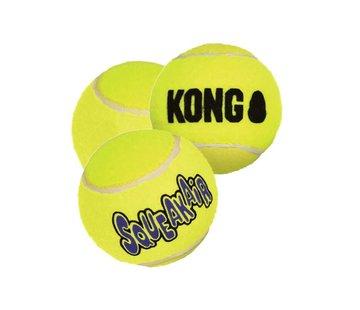 Kong Dog Toy Squeakair Balls