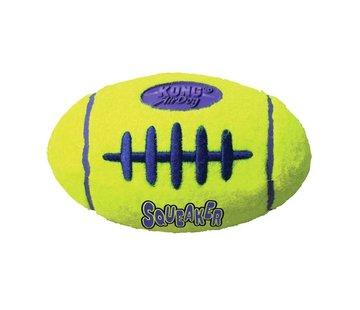 Kong Dog Tooy Squeakair Football