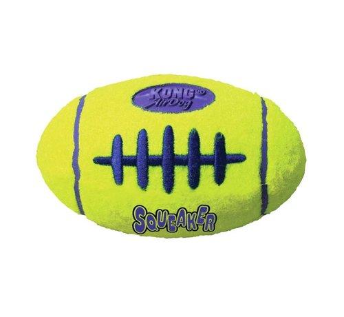 Kong Hondenspeelgoed Squeakair Football