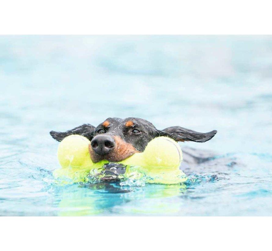 Hondenspeelgoed Air Dog Bone