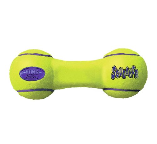 Kong Dog Toy Air Dog Dumbbell