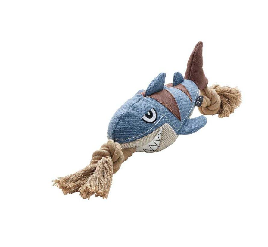 Dog Toy Canvas Sansibar
