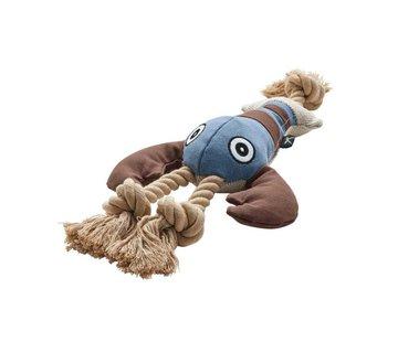 Hunter Dog Toy Canvas Sansibar