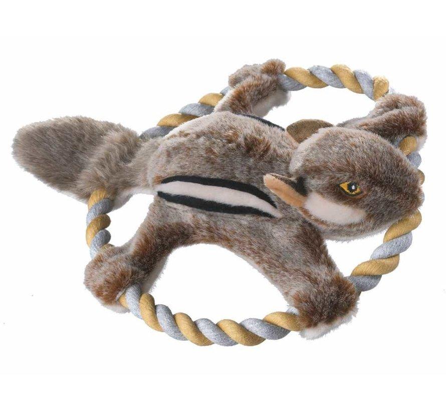 Dog Toy Wildlife Large