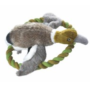 Hunter Dog Toy Wildlife Large