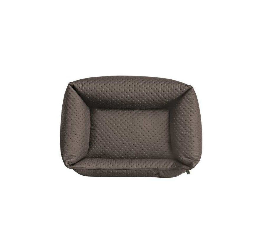 Dog Bed Mira Taupe