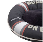 District70 Cushion Life Buoy Grey