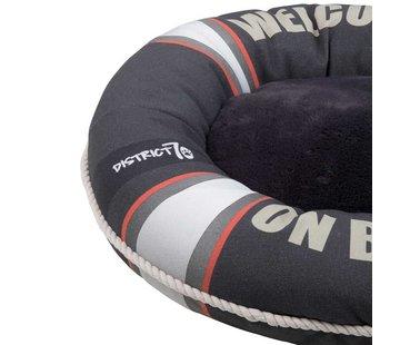 District70 Cushion Life Buoy Grey