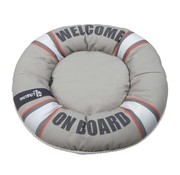 District70 Kussen Life Buoy Sand