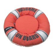 District70 Kussen Life Buoy Orange