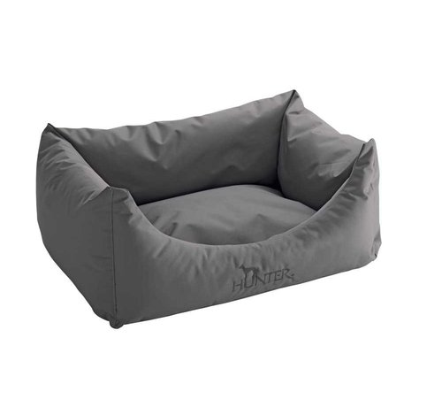 Hunter Dog Bed Gent Grey