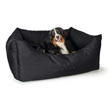 Hunter Dog Bed Gent Black