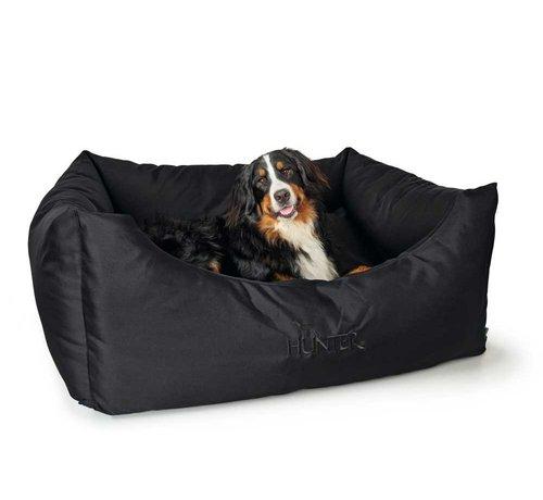 Hunter Dog Bed Gent Black