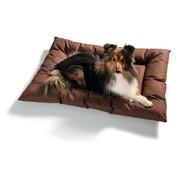 Hunter Dog Cushion Gent Brown
