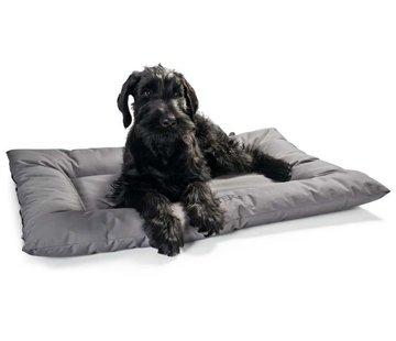 Hunter Dog Cushion Gent Grey
