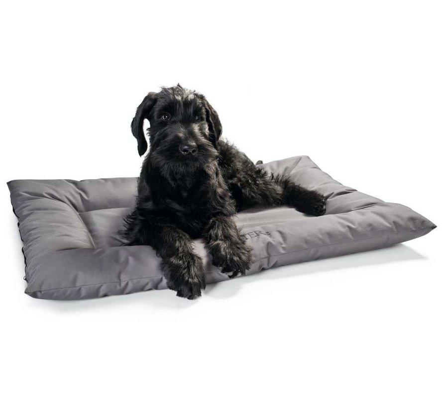 Dog Cushion Gent Grey