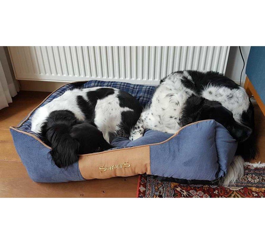Hondenmand Highland Blauw
