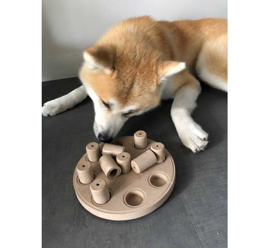 Dog Puzzle Dog Smart Composite