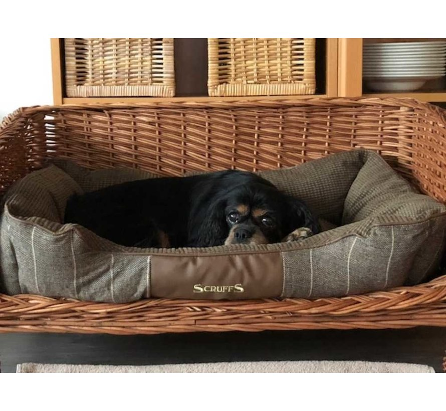 Hondenmand Windsor Bruin
