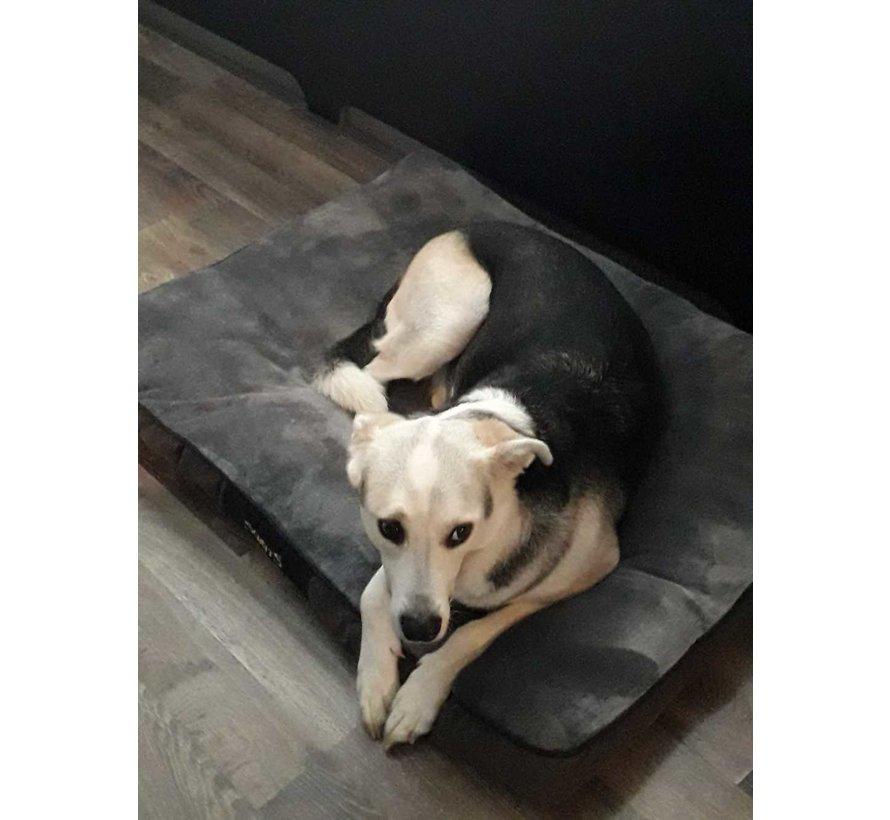 Hondenkussen Chester Graphite