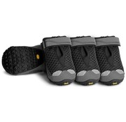 Ruffwear Dog Shoe Grip Trex Black