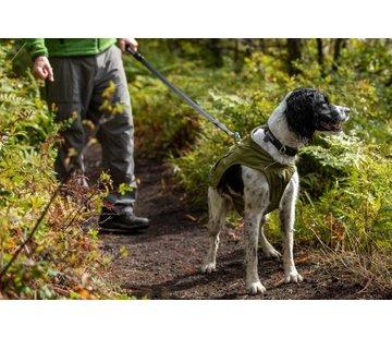 Ruffwear Dog Coat Fuse Jacket Cedar Green