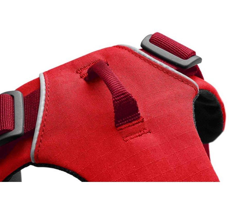 Hondentuig Front Range Red Sumac