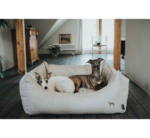 Hunter Hondenmand Livingstone Beige