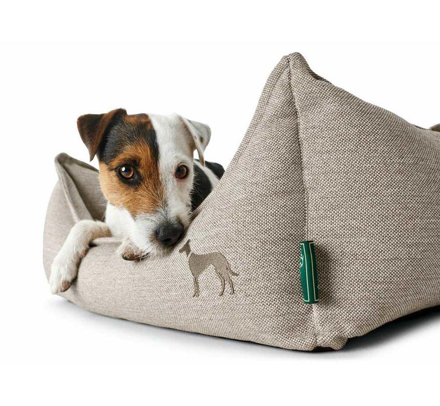 Dog Bed Livingstone Beige
