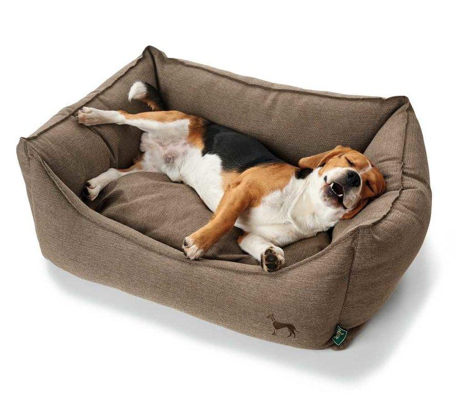 Hondenmand Livingstone Bruin