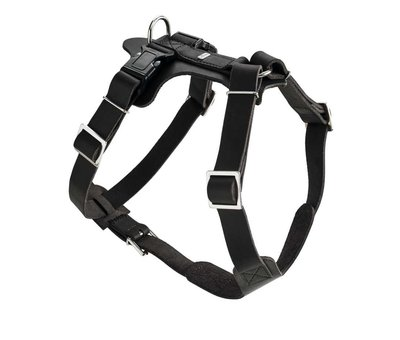 Hunter Dog Harness Aalborg Black