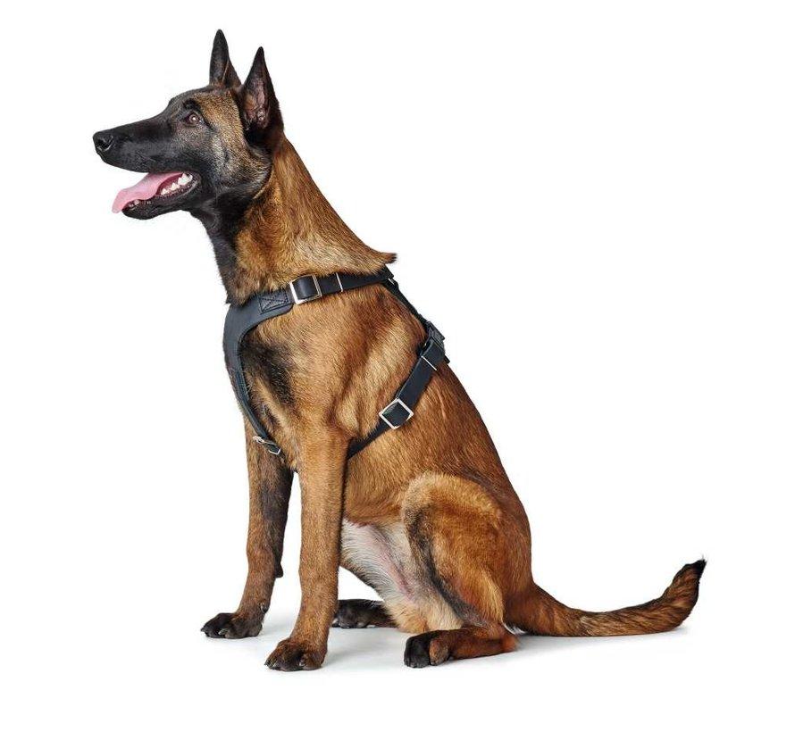 Dog Harness Aalborg Black